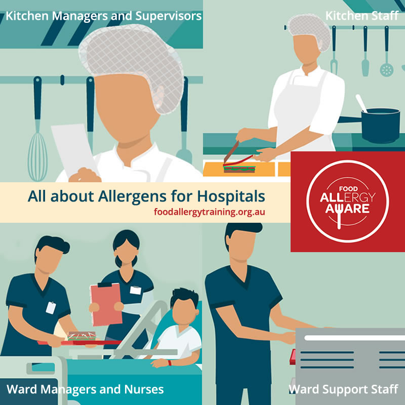 All about Allergens for Hospitals