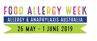 Food Allergy Week 2019