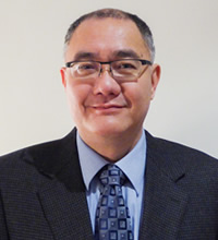 Associate Professor Richard Loh