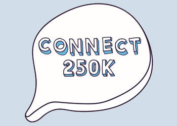 Connect 250K