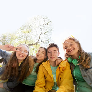National Allergy Strategy teen project – focus group sessions